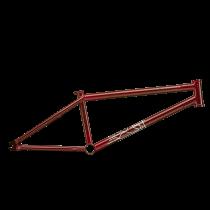 BK Globetrotter Frame