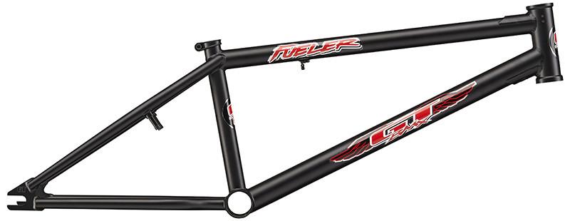 Fueler Frame
