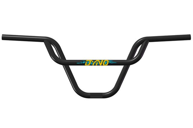 Dyno Pretzel BMX Bar