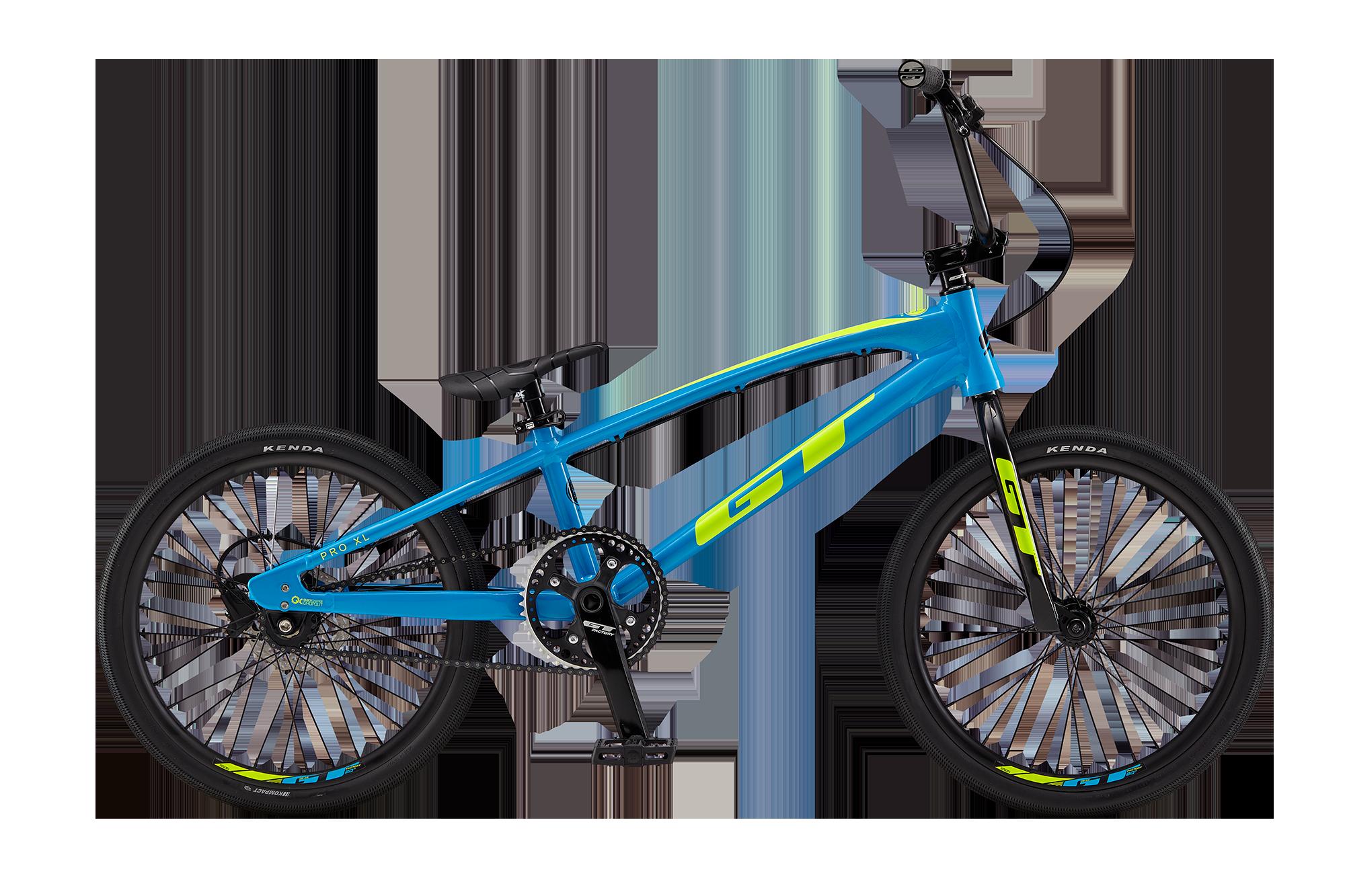 Speed Series Pro XL