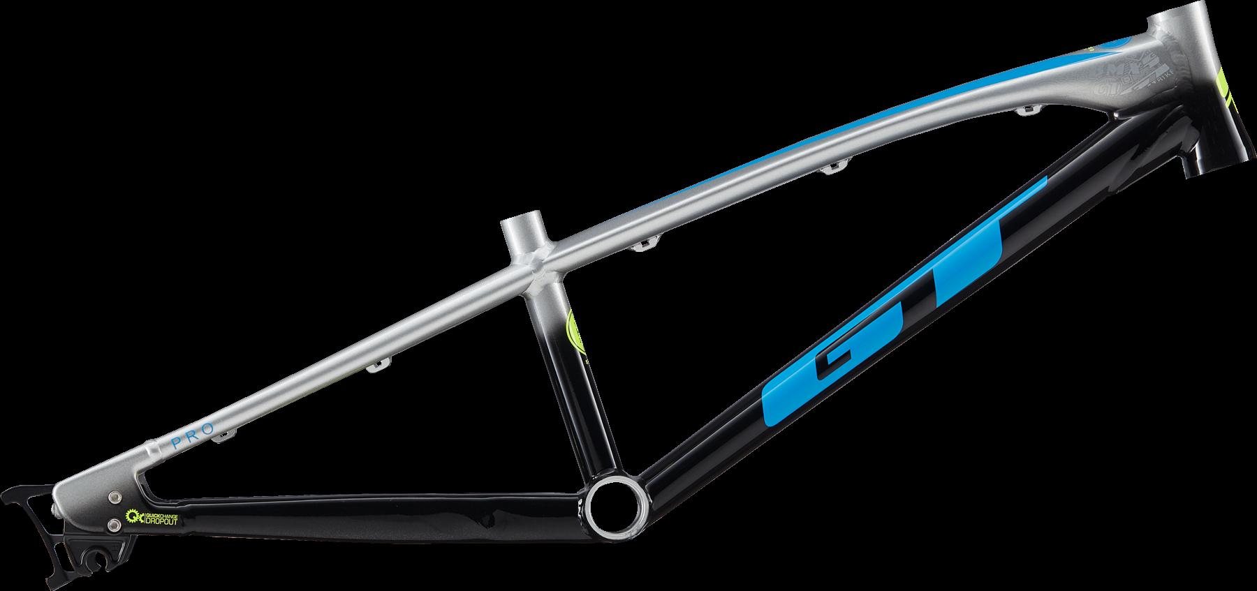 Speed Series Pro Frame