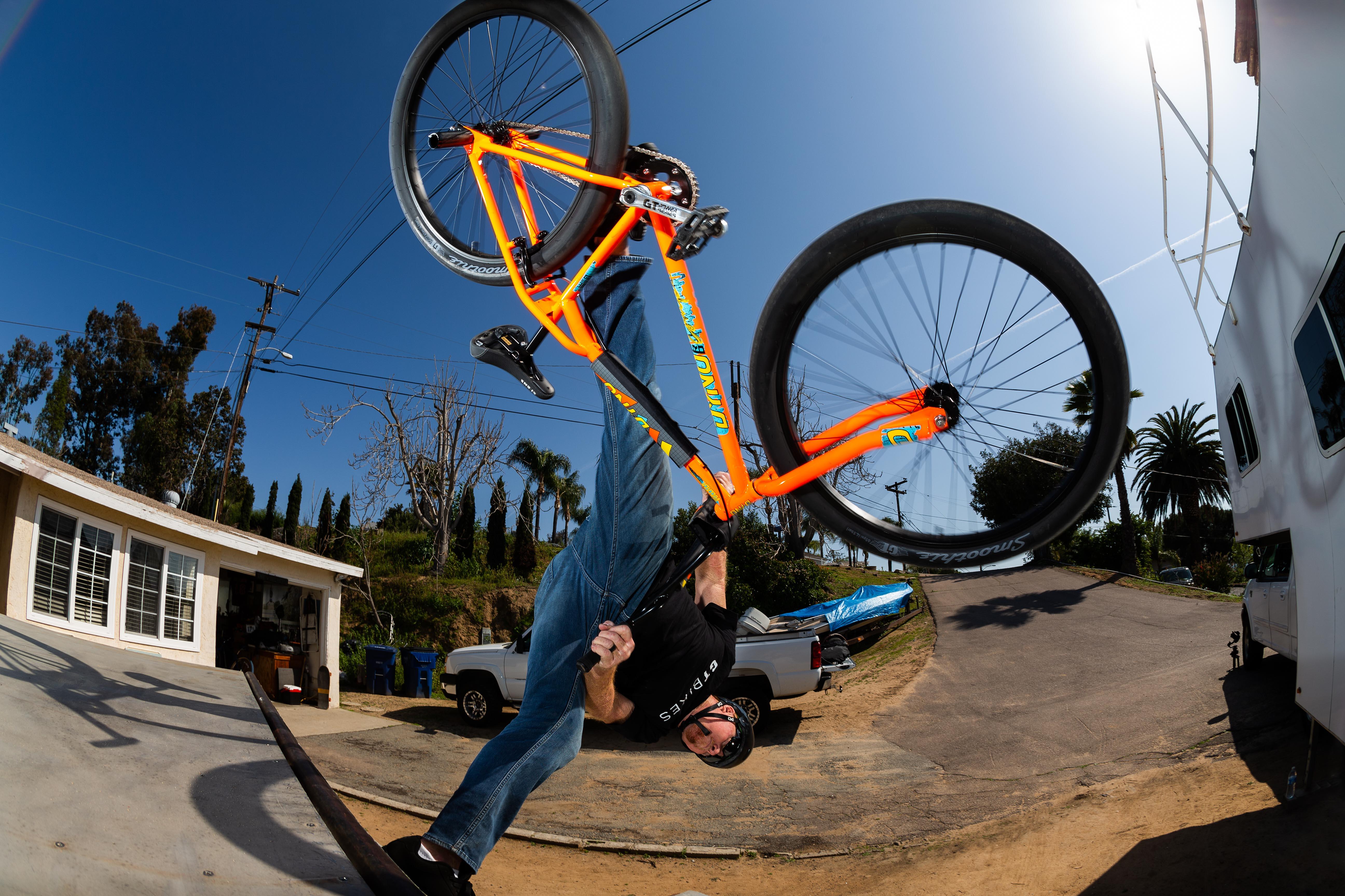 GT Bicycles / Bikes & Bicycle Parts / BMX Bikes & Mountain Bikes